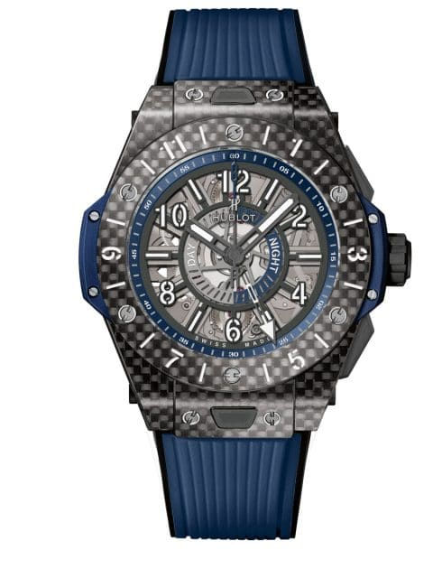 Hublot: Big Bang Unico GMT