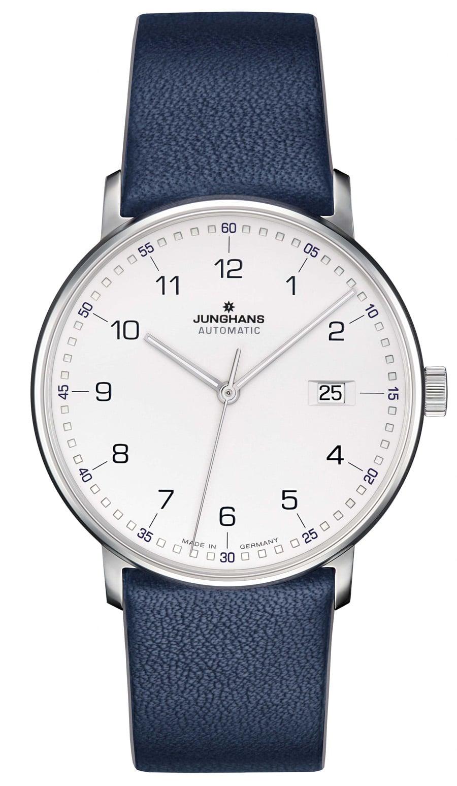 Junghans: Form A