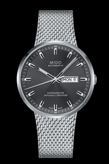 Mido: Commander Icône