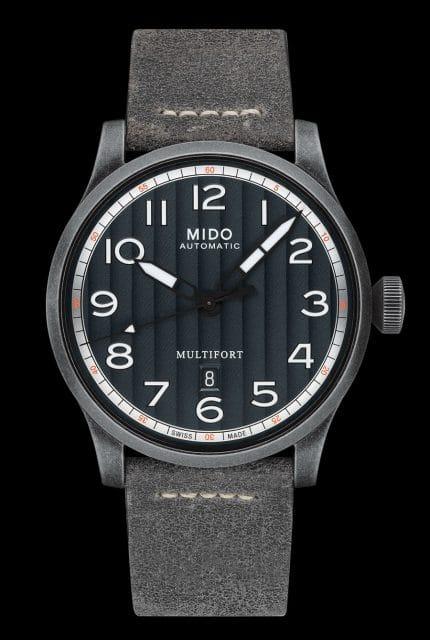 Mido: Multifort Escape