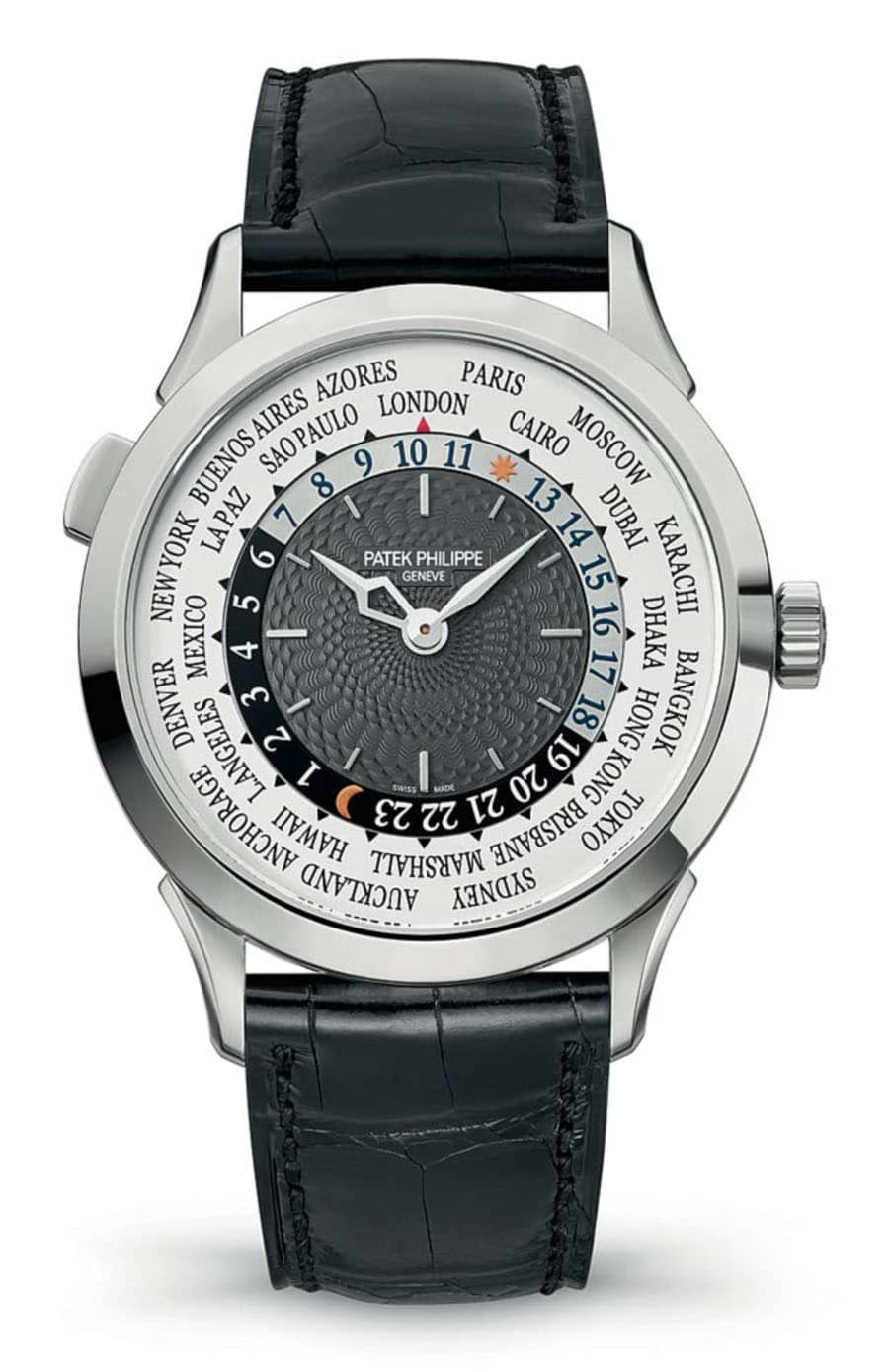 Patek Philippe: Complication Referenz 5230