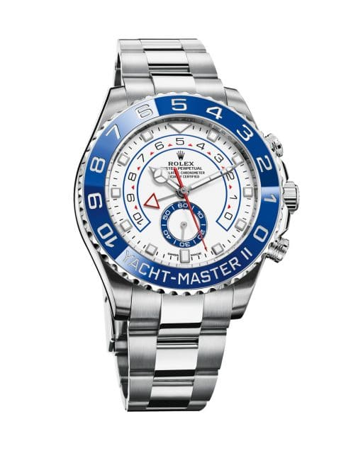 Rolex: Oyster Perpetual Yacht-Master II