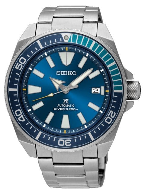 Seiko: Prospex Automatic Diver's Limited Edition Referenz SRPB09K1