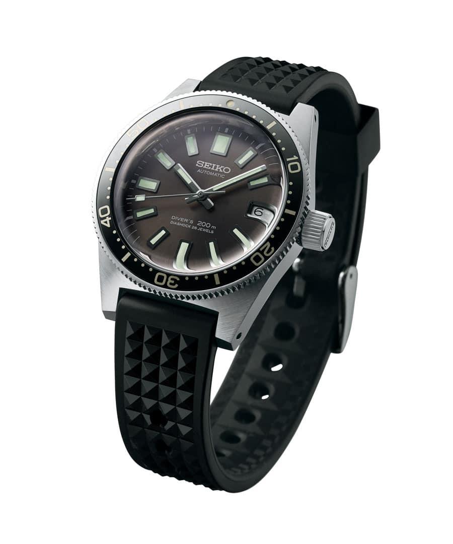 Seiko: Prospex Automatik Diver's Limited Edition