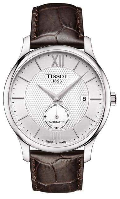 Tissot: Tradition Automatic Small Second