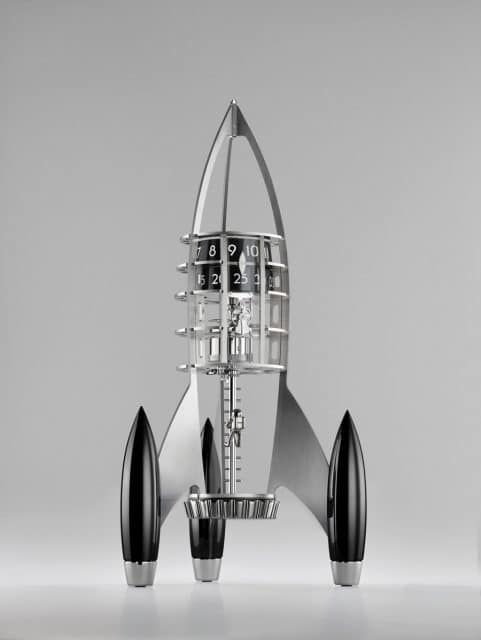 MBF: Destination Moon