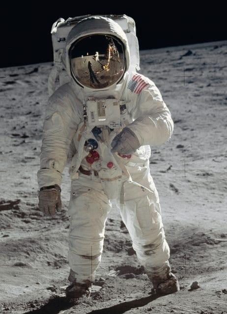 Die Mondlandung 1969