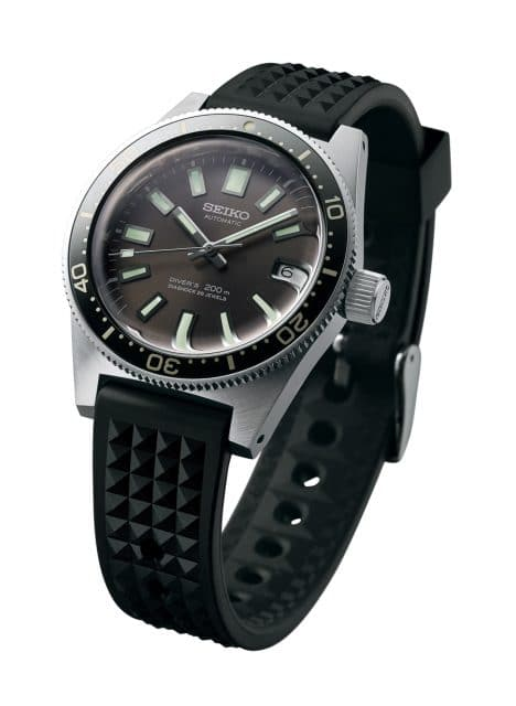 Seiko: First Diver's Re-creation Limited Edition