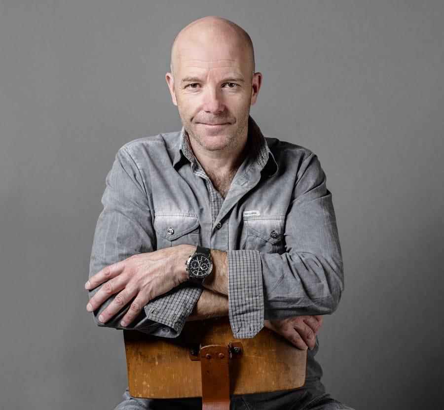 Jörg Schauer setzt für seine Marke Stowa auf gutes Design, gute Preise und Individualisierungen
