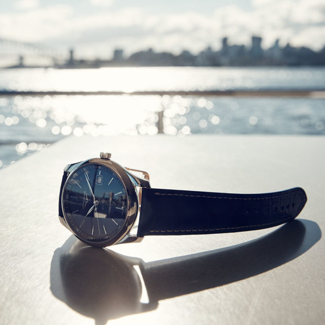 Longines: Master Collection