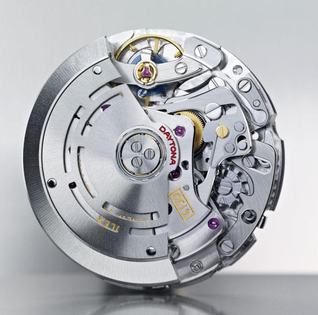 Rolex: Daytona-Kaliber 4130