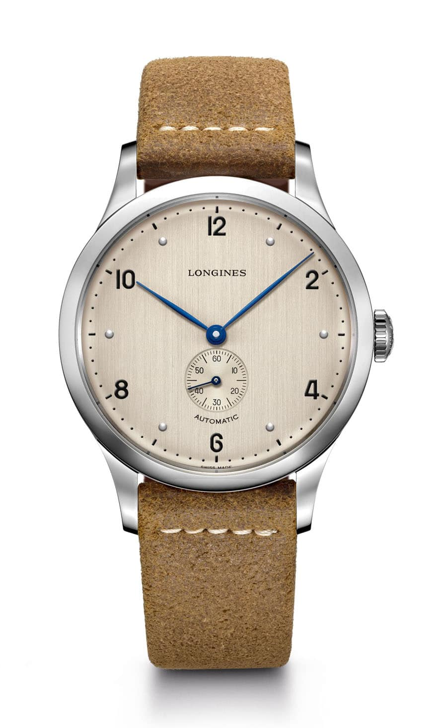 Lognines: The Longines Heritage 1945