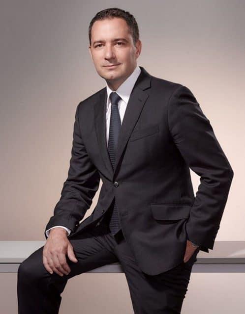 Neuer CEO von Zenith: Julien Tornare