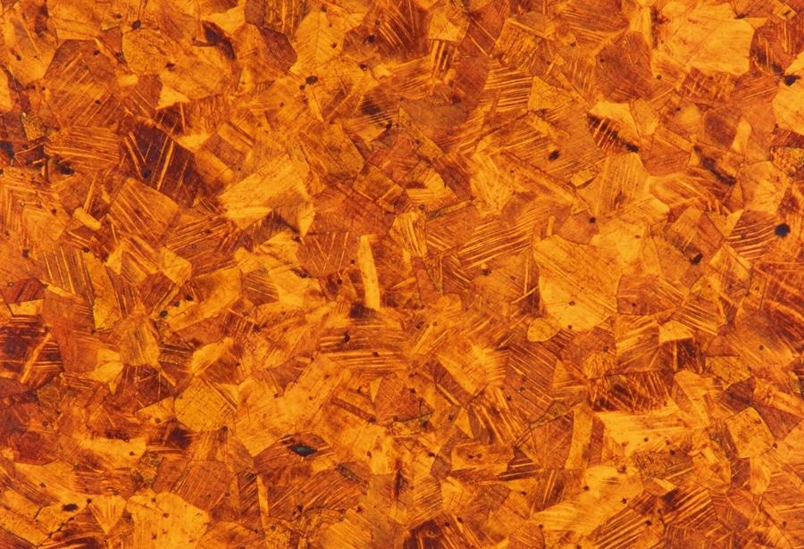 Bronze: Die Zweistofflegierung CuSn8