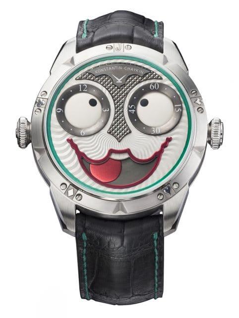 Konstantin Chaykin: Joker