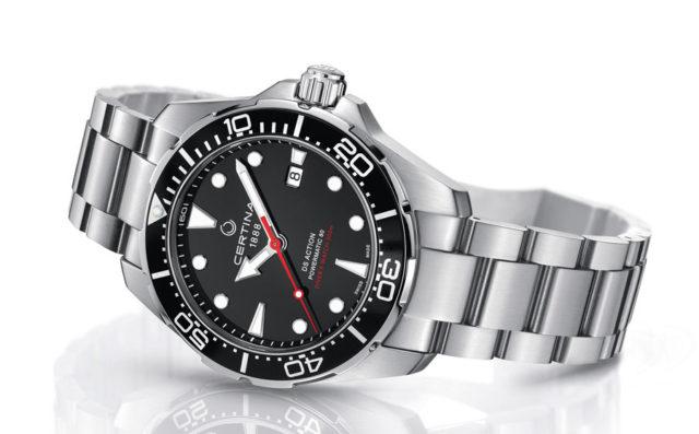 Die Top 10 Der Erschwinglichen Uhren Watchtimenet