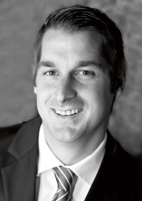 Jan Heisse, Geschäftsführer von Chronovision