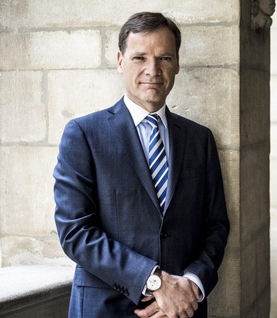 Peter Stas, Präsident von Frédérique Constant, Alpina und Ateliers deMonaco sprach über die Zukunft seines Unternehmens, das er an Citizen verkauft hat