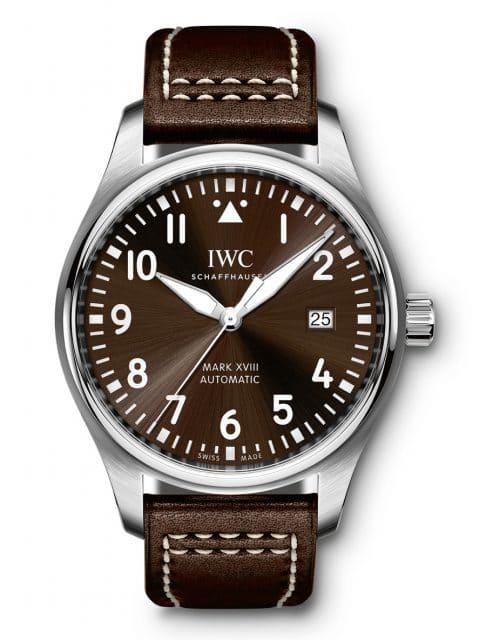 "IWC: Pilot's Watch Mark XVIII Edition ""Antoine de Saint-Exupéry"""