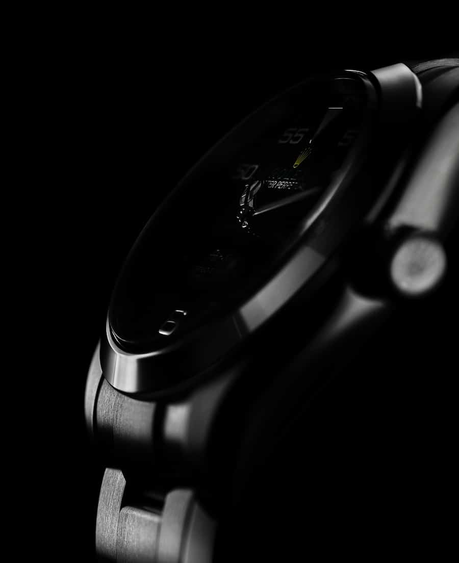 Rolex Air King Selected Superlatives