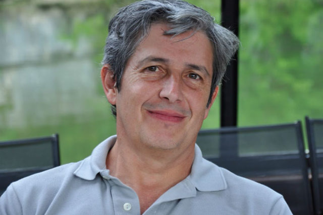 Neuer CEO von Greubel Forsey: Fabrice Deschanel
