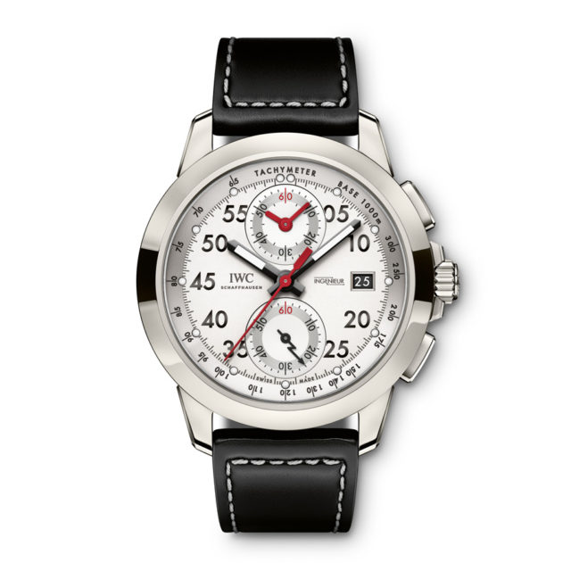 "IWC Ingenieur Chronograph Sport Edition ""50th Anniversary"