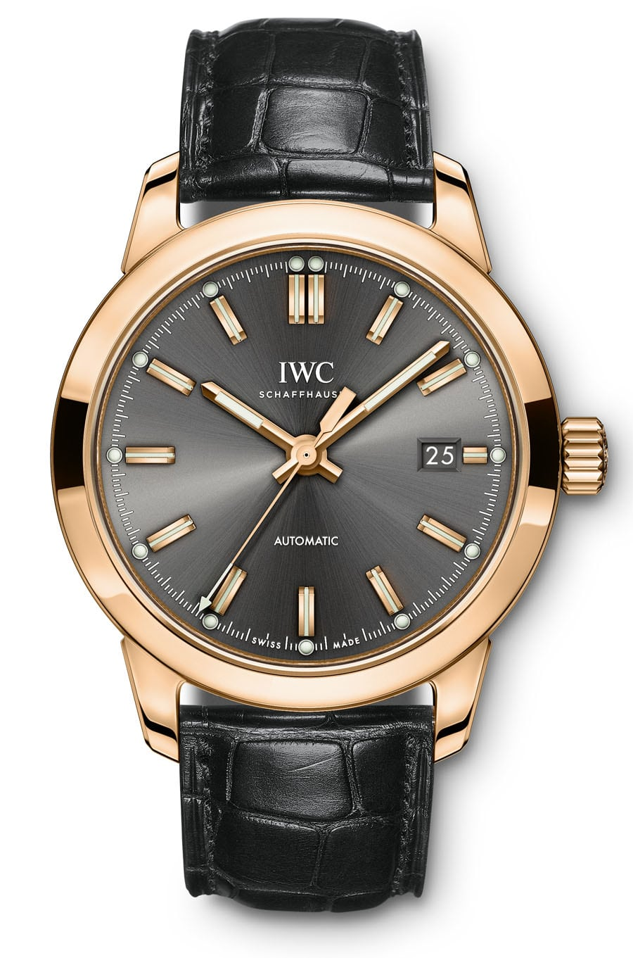 IWC: Ingenieur Automatic