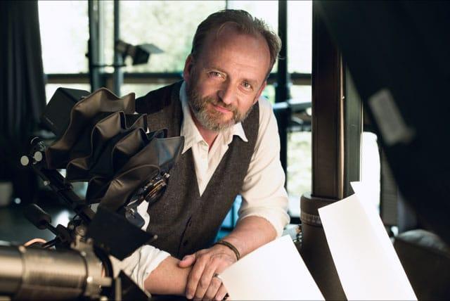 Olaf Köster zeichnet für die Bilddramaturgie der Selected Superlatives verantwortlich.