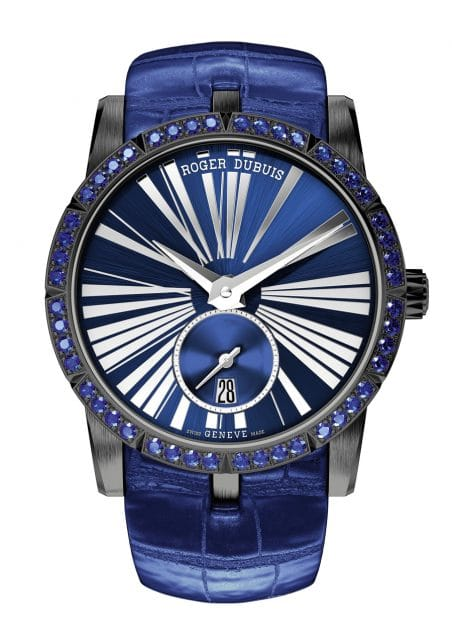 Roger Dubuis: Excalibur 36