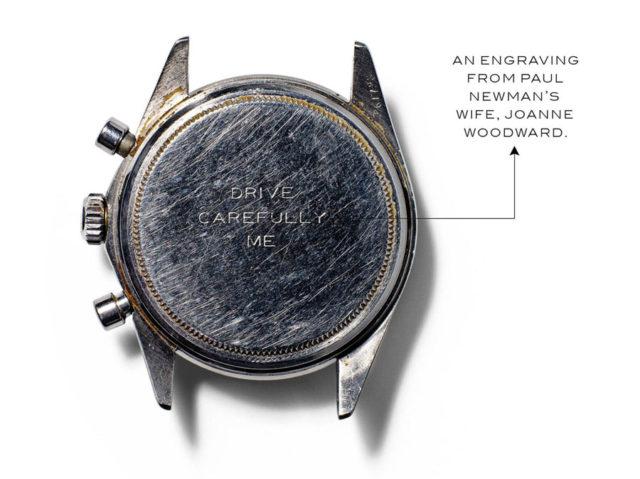 Rolex Daytona Referenz