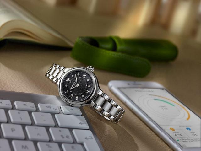 Frederique Constant: Horological Smartwatch Damen