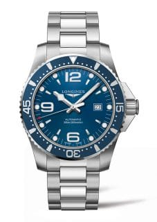 Longines Taucheruhr: HydroConquest