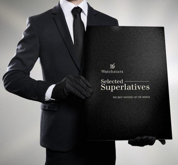 Selected Superlatives: Watchstars Book