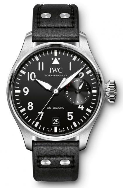 Uhren-Ikone #6: IWC Große Fliegeruhr