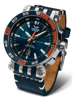 Vostok Europe Taucheruhr: Energia Rocket