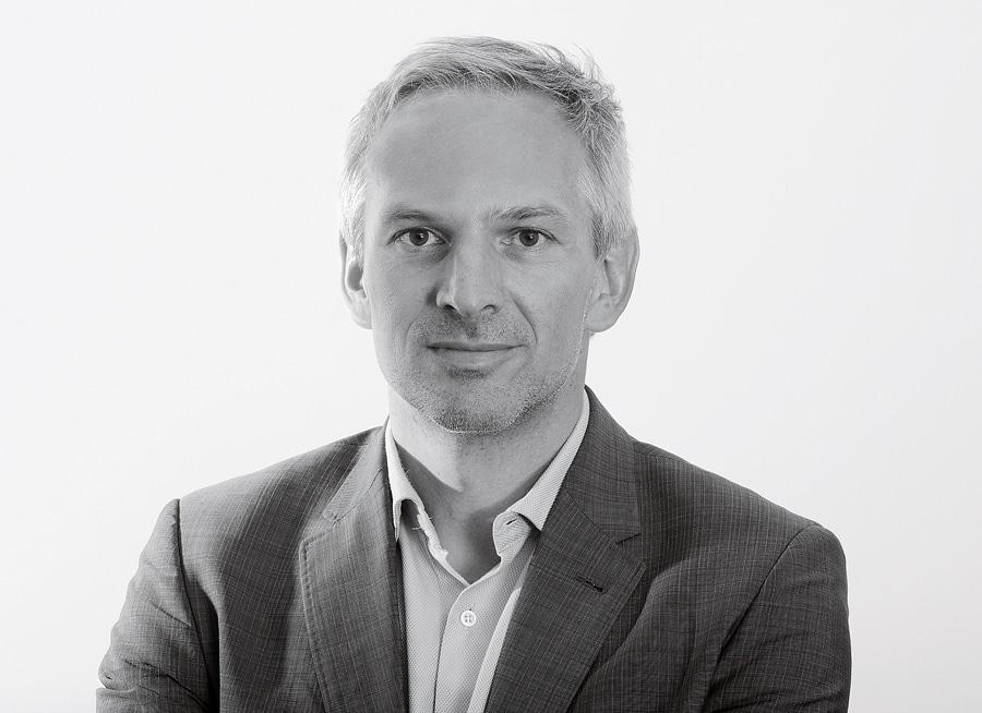Daniel Hug ist Leiter des Wirtschaftsressorts der NZZ am Sonntag, Uhrenjournalist und Juror der Watchstars Awards