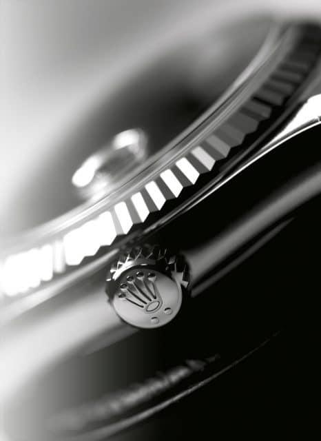 Rolex-Krone