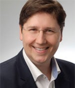 Anzeigenverkaufsleiter Ivo Sadovnikov