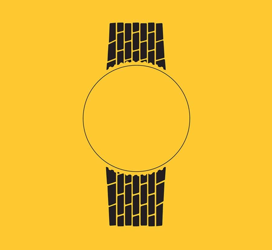 Armband Breitling Navitimer