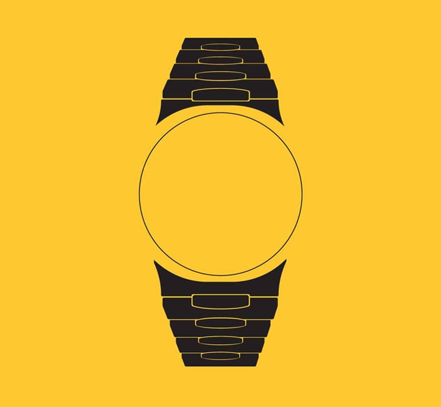 Armband Patek Philippe Nautilus