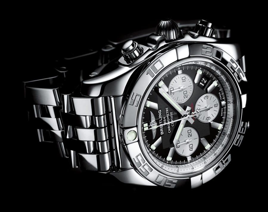 Breitling: Chronomat 44
