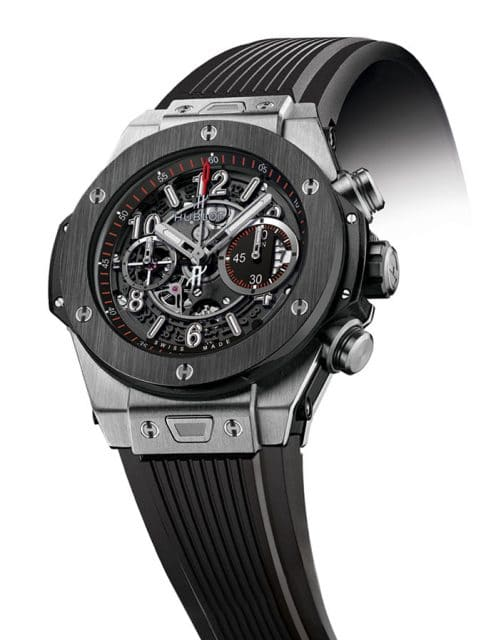 Hublot: Big Bang Unico