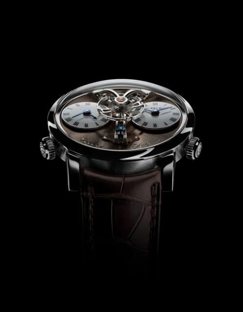 MB&F: Legacy Machine No. 1