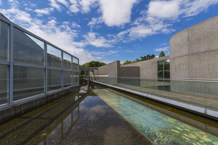 Museum of Fine Arts Kyoto. Foto: Shutterstock/Isaac Mok
