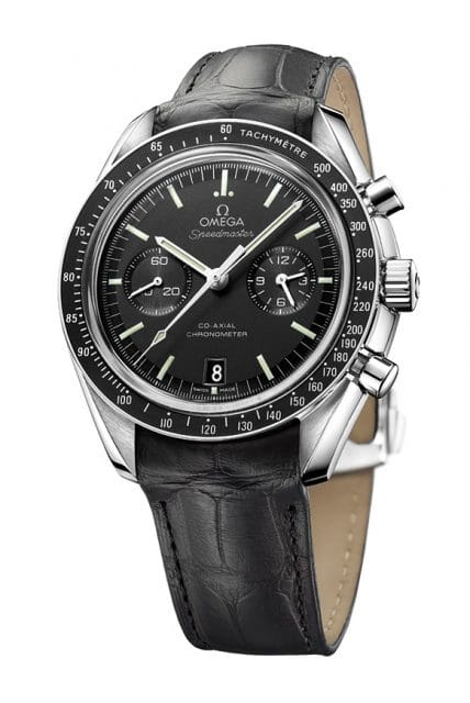 Omega: Speedmaster Moonwatch