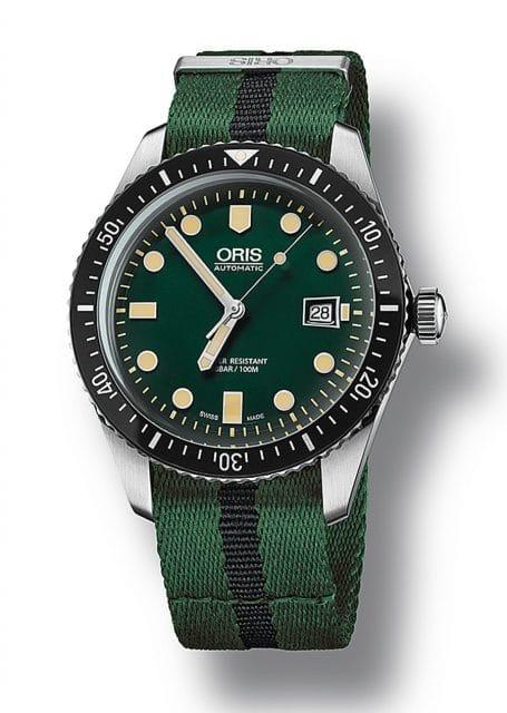 Oris: Divers Sixty-Five