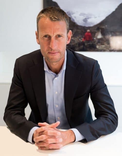 Patrick Pruniaux ist neuer CEO von Ulysse Nardin