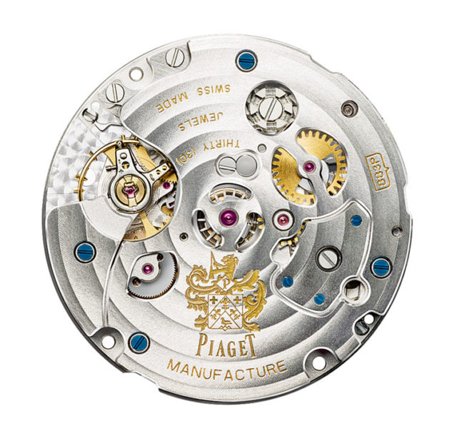 Piaget 883P