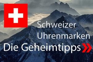 Special: Schweizer Geheimtipps