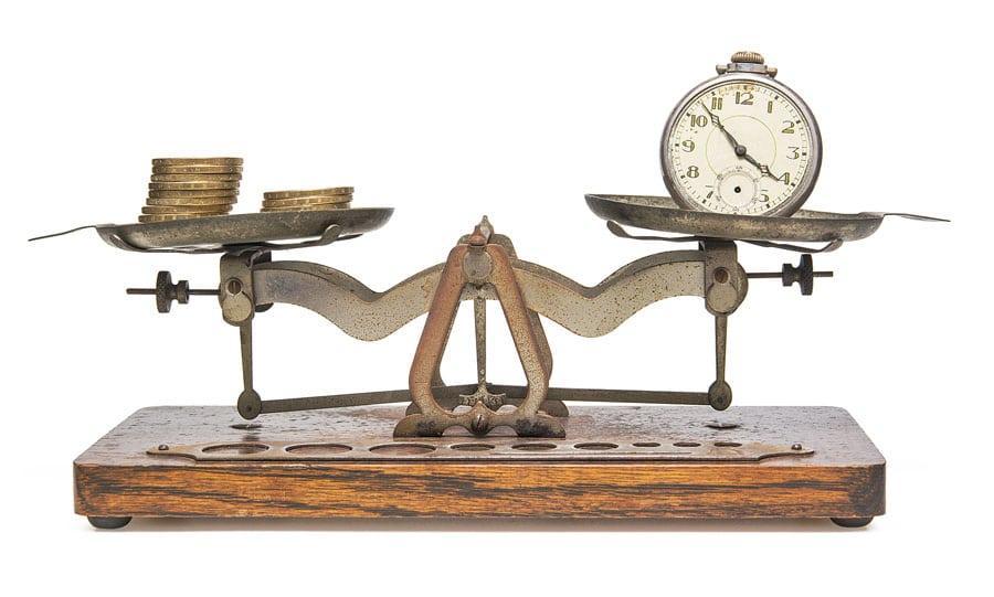 Uhren verkaufen (Foto: Shutterstock.com)